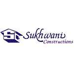 Logo of Sukhwani Constructions